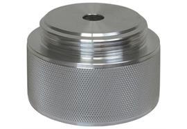 Adapter für 500 g Kartuschen zu AccuGreaser 18V