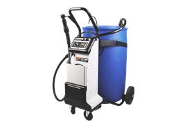 AdBlue® Befüllwagen für PKW - Delphin Pro X DC