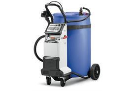 AdBlue® Befüllwagen für PKW - Delphin Pro