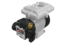 Benzinpumpe EX-100-230V-ATEX