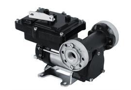 Benzinpumpe EX50-230V-ATEX mit Kabel und Stecker