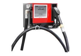 Diesel-Kompakt-Tankanlage EP50-AZ-B