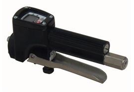 """DIGIMET E5 Hochdruck-Digital-Fettzähler ohne Zubehör, R1/8"""""""