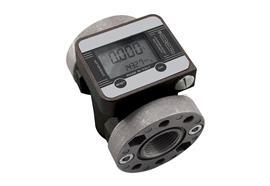 DIGIMET M100 Durchflussmengenzähler für Öl