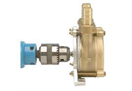 Drill Pumpe Messing für Elektrobohrmaschinen