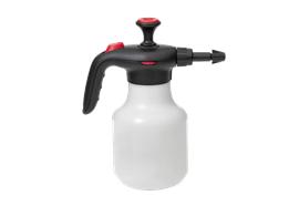 Drucksprüher Profi Ausführung 1,5 l, Pumpe aus PP mit FPM Dichtungen und Sicherheitsventil