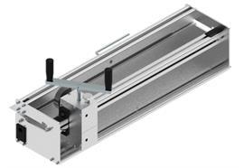 Einpressgerät MATOROLL 1500 - Pressbreite 1500 mm