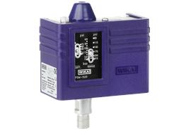 "Elektro, Druckschalter 230V PSM-520; 6 -15 bar ¼"" IG"