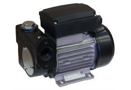 Elektro-Flügelzellenpumpe EP-55, selbstansaugend, mit integrierterm Bypassventil
