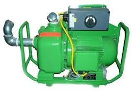 Elektropumpe PUGEBO S51 230V
