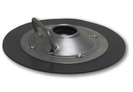 Fettfolgekolben FO 5 für Innen-ø 165 - 200 mm - A/B - 205/150 mm
