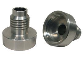 Kartuschen Adapter LubeShuttle® - Lincoln