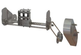 Kit Schlauchführung DN25 für HR1300FE