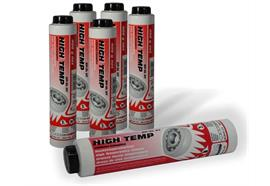 Lube-Shuttle® Booster-Pack HIGH TEMP EP-2L HT, 400 g