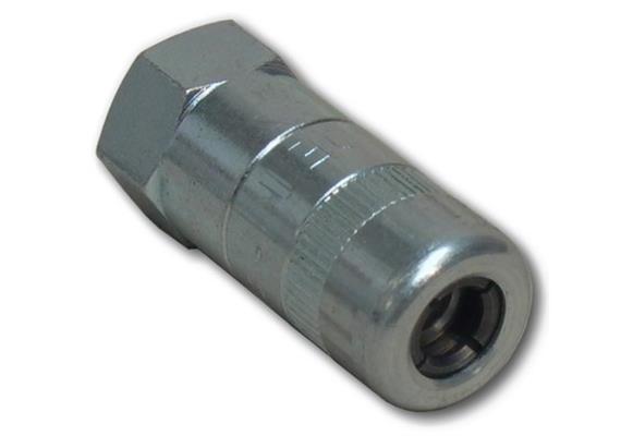 MATO 4-Backen-Hydraulikgreifmundstück, Anschluss M10x1