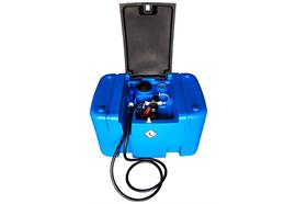 Mobile Tankanlage MT-AdBlue® 400 - 12V