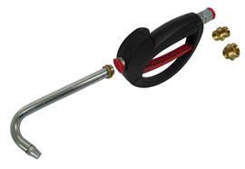 Ölfüllpistole mit Auslauf Getriebeöl mit Tropfschutz