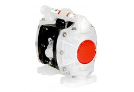 Pneumatische Doppel-Membranpumpe DP-20PP-SP für Frostschutz