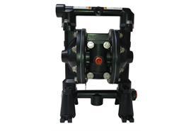 Pneumatische Doppel-Membranpumpe DP-45 AL - ATEX