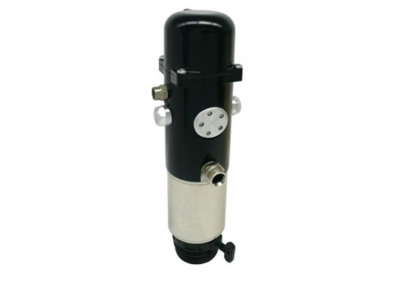 pneuMATO 1 - Ölpumpe 1:1 - 25 l/min.