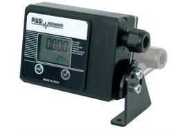 Remote Display zu K600 Pulser