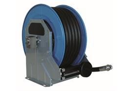 Schlauchaufroller 5.20.20 für bis zu 20 m Schlauch DN20, max. 40 bar