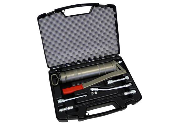 Schmiersortiment-Koffer E 480