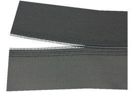 Spiralverbinder Y90PBS - 3 m, schwarz, 134 mm