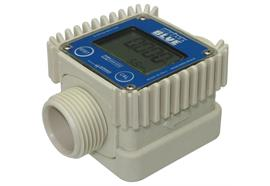 Turbinenrad-Zähler DIGIMET K24 für AdBlue®