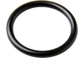 VonRoll O-Ring zu Halbmondriegel 2668-100-03