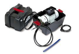Aspirateur de AdBlue® 230V pour voiture