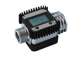 """Compteur numérique ZB24 pour diesel 1"""" m/f"""