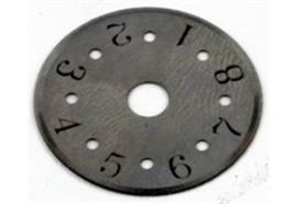Couteau de rechange rond pour coupe-bande LD
