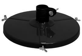 Couvercle S10-15 - ø 310 mm pour seau ø ext. 225-295 mm