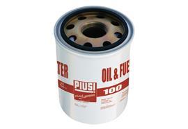 Filtre pour huile 10 µm pour 60 l/min - filtre d'échange pour 10 777 20