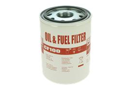 Filtre pour huile 5 µm pour 100 l/min - filtre d'échange pour 1914902