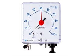 Jauge pneumatique UNITOP pour AdBlue®