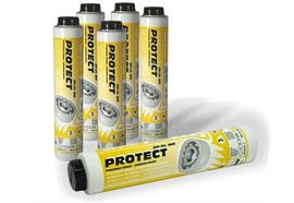 Lube-Shuttle®-cartouche PROTECT EP2-L WR