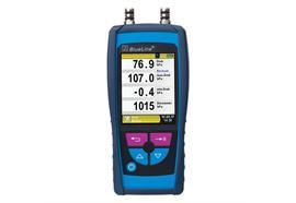 Manomètre de test d'étanchéité pour tubes S4650-ST