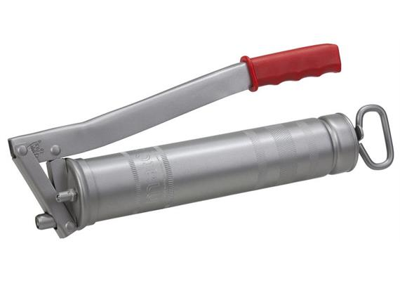 """MATO - Pompe à graisse à levier E500 - R1/8"""", sans accessoires"""
