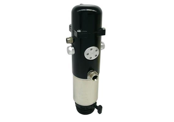 pneuMATO 1 - Pompe à huile 1:1, 25 l/min.