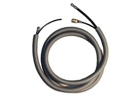 pneuMATO 55 - LubeJet système double flexible 3.5 m