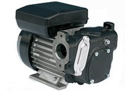 Pompe centrifuge à palettes électrique EP50 pour diesel
