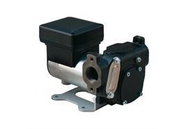Pompe centrifuge à palettes EP-24/12 pour diesel