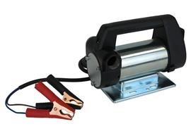 Pompe centrifuge à palettes EP-24 sans accessoires, branchement sur batterie 24V DC