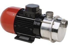 Pompe électrique 24V auto-amorçante en acier inoxydable APL24/25