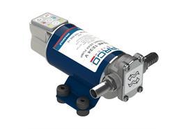 Pompe électrique à engrenages UP8-RE - 12/24V