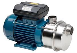 Pompe électrique auto-amorçante en acier inoxydable APLR30V