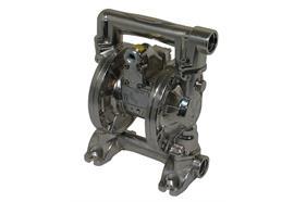 Pompe pneumatique double membrane DP-60