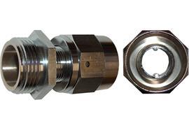 """Raccord pour tuyau essence mâle ¾"""" 19x6mm"""